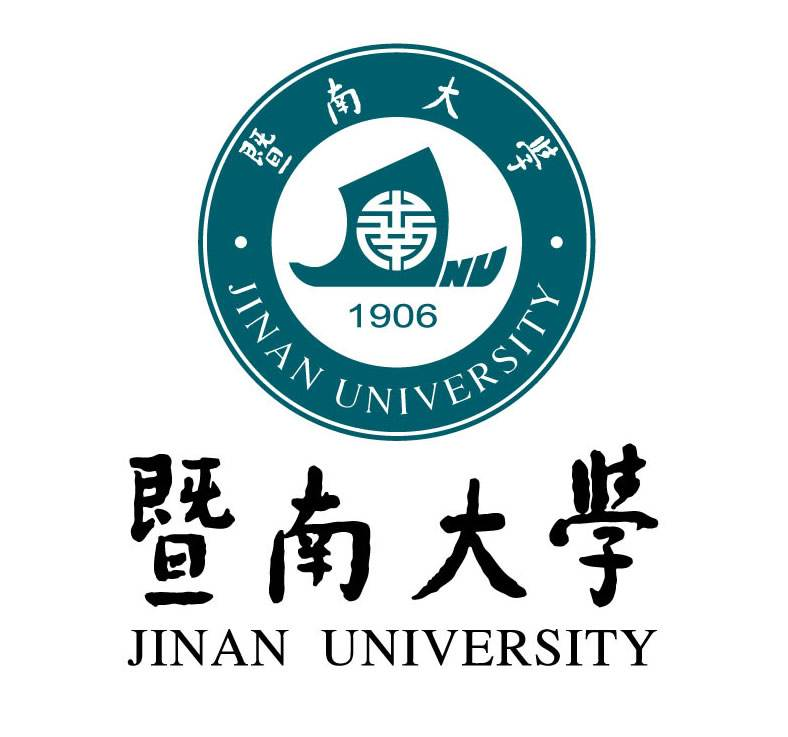 Logo of Jinan University